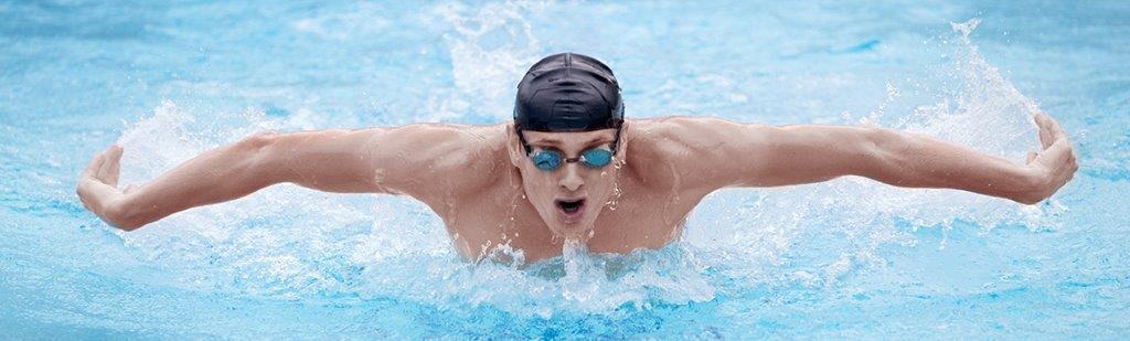 Sneller, efficiënter en blessurevrij zwemmen